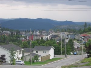 `Town of Massey Drive, Newfoundland & Labrador